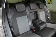 Фото 3 - Чехлы MW Brothers Renault Megane III Grandtour (универсал) (2008-2016), серая нить