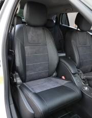 MW Brothers Renault Megane III Grandtour (универсал) (2008-2016), сера¤ нить