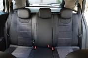 """'ото 6 - """"ехлы MW Brothers Renault Megane III Grandtour (универсал) (2008-2016), сера¤ нить"""
