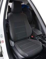 MW Brothers Mazda CX-5 (2015-2017) рестайлинг, серая нить
