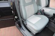 фото 2 - Чехлы MW Brothers Chevrolet Lacetti (2002-н.д.), полностью светлые + серая нить