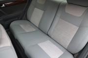 фото 6 - Чехлы MW Brothers Chevrolet Lacetti (2002-н.д.), полностью светлые + серая нить