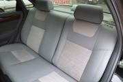 Фото 5 - Чехлы MW Brothers Chevrolet Lacetti Hatchback (Wagon) (2002-н.д.), полностью светлые + серая нить