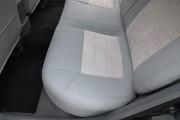Фото 7 - Чехлы MW Brothers Chevrolet Lacetti Hatchback (Wagon) (2002-н.д.), полностью светлые + серая нить