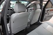 Фото 8 - Чехлы MW Brothers Chevrolet Lacetti Hatchback (Wagon) (2002-н.д.), полностью светлые + серая нить