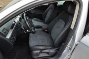 Фото 2 - Чехлы MW Brothers Volkswagen Passat B6 (2005-2011), серая нить
