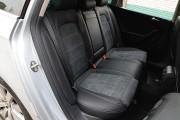 Фото 7 - Чехлы MW Brothers Volkswagen Passat B6 (2005-2011), серая нить