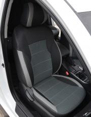 MW Brothers Hyundai Sonata (YF) (2010-2014), светлые вставки