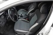Фото 5 - Чехлы MW Brothers Hyundai Sonata (YF) (2010-2014), светлые вставки