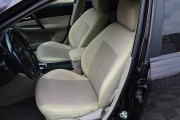 Фото 4 - Чехлы MW Brothers Mazda 6 I (2002-2008), полностью бежевые