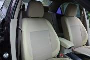 Фото 8 - Чехлы MW Brothers Mazda 6 I (2002-2008), полностью бежевые