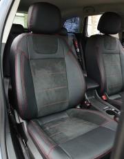 MW Brothers Opel Astra J (2009-2015), красная нить