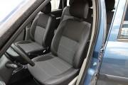 Фото 2 - Чехлы MW Brothers Renault Logan I MCV5 (2007-2012), серая нить