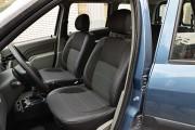Фото 6 - Чехлы MW Brothers Renault Logan I MCV5 (2007-2012), серая нить
