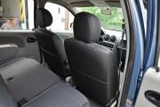 Фото 7 - Чехлы MW Brothers Renault Logan I MCV5 (2007-2012), серая нить