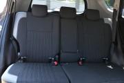 Фото 2 - Чехлы MW Brothers Toyota RAV4 IV (гибрид) (2016-2018), светлые вставки