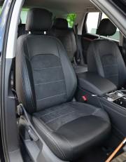 MW Brothers Volkswagen Touareg III (2018-н.д.), серая нить
