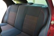 """'ото 4 - """"ехлы MW Brothers ZAZ Lanos T150 sedan (2004-н.д.), красна¤ нить"""