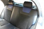 Фото 7 - Чехлы MW Brothers ZAZ Lanos T150 sedan (2004-н.д.), синие вставки