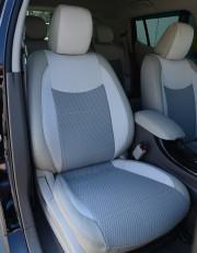 MW Brothers Nissan Leaf I (2010-2018), полностью светлые