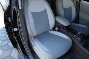 Фото 5 - Чехлы MW Brothers Nissan Leaf I (2010-2018), полностью светлые