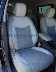 MW Brothers Toyota Camry XV 40/45 (2006-2011), полностью светлые