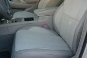Фото 6 - Чехлы MW Brothers Toyota Camry XV 40/45 (2006-2011), полностью светлые