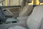 Фото 7 - Чехлы MW Brothers Toyota Camry XV 40/45 (2006-2011), полностью светлые