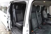 Фото 6 - Чехлы MW Brothers Ford Transit Custom (2012-н.д.) (груз-пассажир 6-мест), серая нить