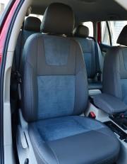 MW Brothers Volkswagen Golf VII hatchback (2013-2020), полностью графит