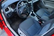 Фото 3 - Чехлы MW Brothers Volkswagen Golf VII hatchback (2013-2020), полностью графит