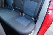 Фото 4 - Чехлы MW Brothers Volkswagen Golf VII hatchback (2013-2020), полностью графит