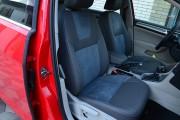 Фото 5 - Чехлы MW Brothers Volkswagen Golf VII hatchback (2013-2020), полностью графит