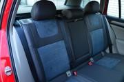 Фото 6 - Чехлы MW Brothers Volkswagen Golf VII hatchback (2013-2020), полностью графит