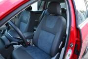 Фото 8 - Чехлы MW Brothers Volkswagen Golf VII hatchback (2013-2020), полностью графит