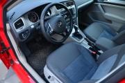 Фото 3 - Чехлы MW Brothers Volkswagen Golf VII Variant (2013-2020), полностью графит