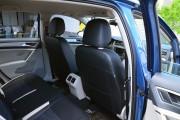 Фото 6 - Чехлы MW Brothers Volkswagen Golf VII Hatchback (2013-2020), светло-бежевые вставки