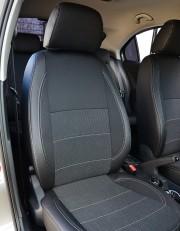 MW Brothers Seat Toledo Mk4 (2013-н.д), серая нить