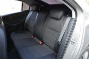Фото 4 - Чехлы MW Brothers Seat Toledo Mk4 (2013-н.д), серая нить
