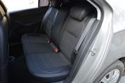 Фото 5 - Чехлы MW Brothers Seat Toledo Mk4 (2013-н.д), серая нить