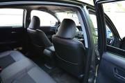 Фото 4 - Чехлы MW Brothers Honda Accord 9 (2013-н.д), красная нить