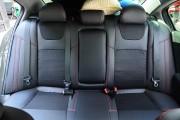 Фото 5 - Чехлы MW Brothers Honda Accord 9 (2013-н.д), красная нить