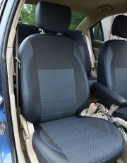 MW Brothers Hyundai Accent Verna (2005-2010), синяя нить