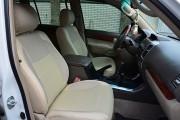 Фото 3 - Чехлы MW Brothers Lexus GX 470 (2003-2009), полностью бежевые