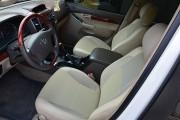 Фото 6 - Чехлы MW Brothers Lexus GX 470 (2003-2009), полностью бежевые