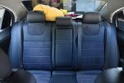 Фото 5 - Чехлы MW Brothers Honda Civic 8 4D (2006-2012), алькантара антрацит
