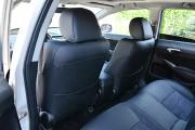 фото 6 - Чехлы MW Brothers Honda Civic 8 4D (2006-2012), алькантара антрацит