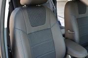 фото 5 - Чехлы MW Brothers Ford C-Max II (2010-н.д.), синяя нить