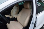 Фото 2 - Чехлы MW Brothers Mazda CX-5 (2012-2014), полностью светло бежевые