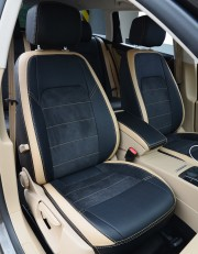 MW Brothers Volkswagen Passat B7 Variant (2010-2015), бежевые вставки